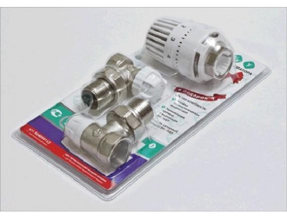 Термостатические комплекты