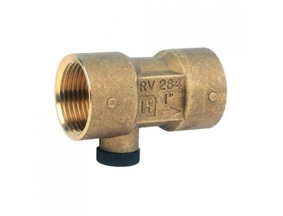 Обратные клапаны RV284 (для горячей воды)