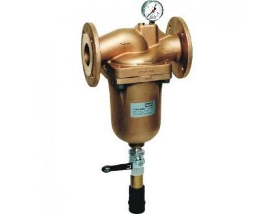 Фильтр тонкой очистки F76S-80FA(для горячей воды)