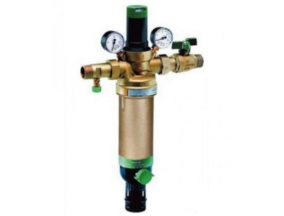 Комбинированный водоразборный узел HS10S(для холодной воды)