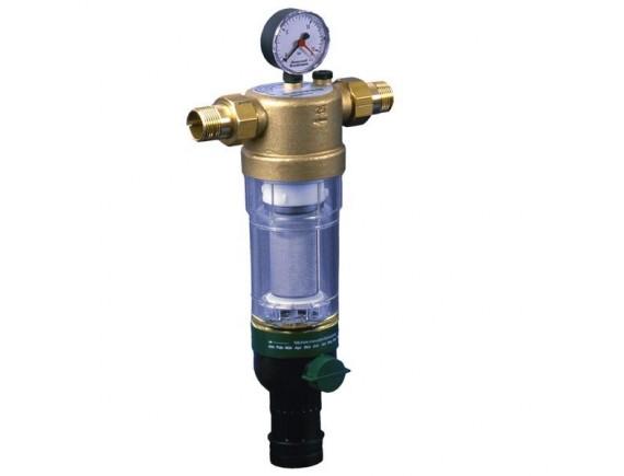 Фильтр тонкой очистки F76S (для горячей воды)