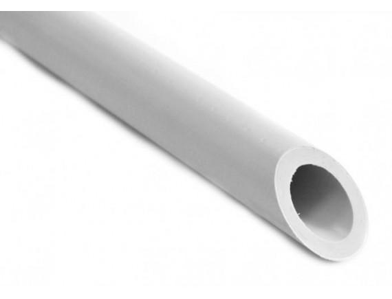 Труба SDR11 TEBO (белый цвет)